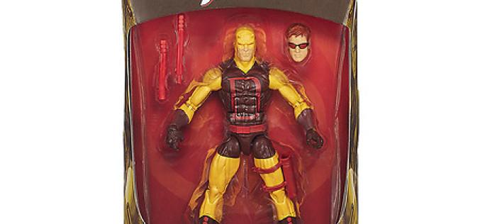 Walgreens Exclusive Hasbro Marvel Legends Infinite Series Daredevil Figure In Stock