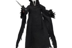 Wishlist Wednesday – NECA Toys Ultimate 7″ Scream Ghost Face Figure