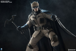 Sideshow Collectibles Batman 'Red Son' Premium Format Figure Pre-Orders