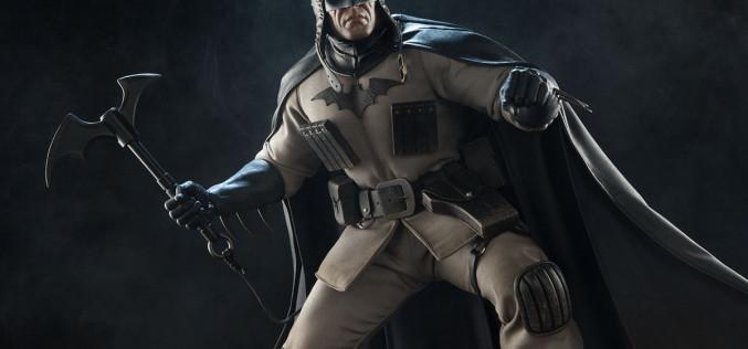 Sideshow Collectibles Batman 'Red Son' Premium Format Figure Pre-Orders