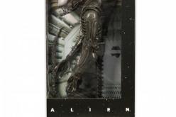 NECA Closer Look: 1979 Alien 1/4 Scale Action Figure