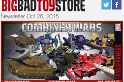 BBTS News: Transformers, DC, Star Wars, Muppets, BTTF, Aliens, The Walking Dead & More
