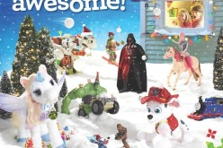 """The Great Big Toys """"R"""" Us Book Of Awesome Arrives In Homes This Week, Featuring An All-New Interactive Experience"""