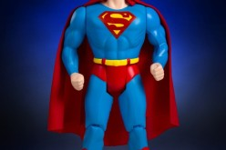 DC Super Powers Collection Superman Jumbo Sixth Scale Action Figure