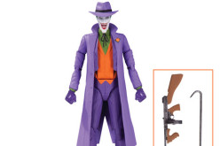 DC Collectibles Group Solicits March 2016 – May 2016