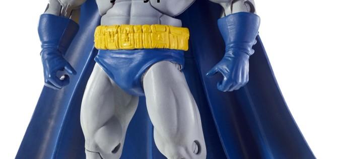 NYCC 2015 – Mattel DC Batman & Superman Figures With MOTUC Parts (Update)