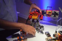 NYCC 2015 – Hasbro Transformers Titans Return Coverage