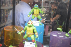 Wishlist Wednesday – Bluefin S.H. Figuarts Teenage Mutant Ninja Turtles Wave 2