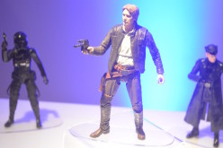 NYCC 2015 – Hasbro Star Wars The Black Series 6″ & More Coverage