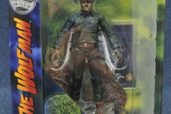 Diamond Select Toys Universal Monsters Figures Series 6 In Package