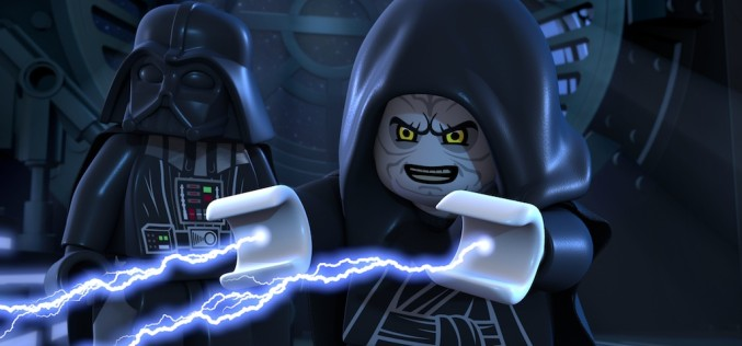 LEGO Star Wars Droid Tales – Gambit On Genosis Preview