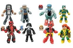 Marvel Minimates: Wave 65 – Deadpool