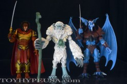 Masters Of The Universe Classics 200X King Chooblah Review