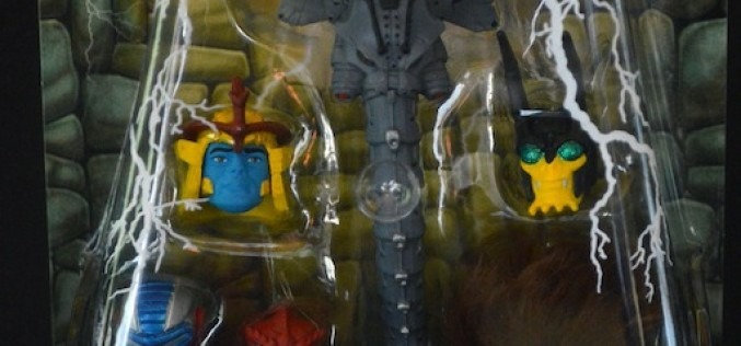 Masters Of The Universe Classics 200X Subscription Heads Of Eternia Pack Review