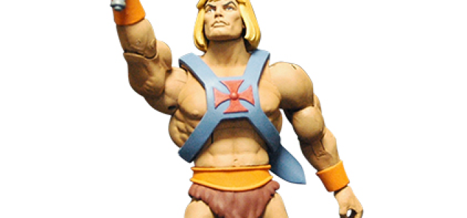 Masters Of The Universe Classics 2.0 Subscriptions Now On Sale