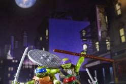 Mega Bloks Teenage Mutant Ninja Turtles Coming January 1st, 2016