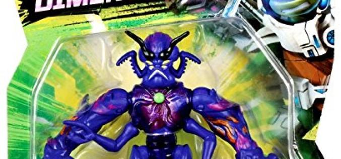 Playmates Toys Teenage Mutant Ninja Turtles Lord Dregg & Mozar Figures In Stock At Amazon