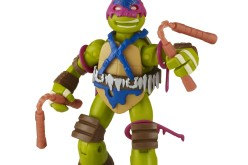 Playmates Toys TMNT Savage Michelangelo & Casey's Slamboni with Casey Jones In Stock At Amazon