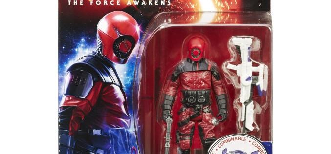 Hasbro Star Wars The Force Awakens 3.75″ Figures $5.88 At Wal-Mart