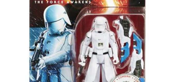Star Wars The Force Awakens Wave 2 Figures Restocked At Amazon