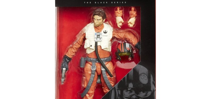 The Force Awakens Black Series 6″ Wave 2 Figures Back In Stock At Amazon