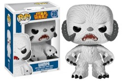 Entertainment Earth Update – Star Wars Wampa 6″ Oversized Pop! Vinyl Figure