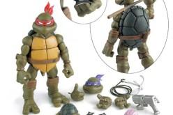 Teenage Mutant Ninja Turtles Donatello Sixth Scale Figure Details & Pre-Order