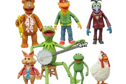 The Muppets Select Wave 1