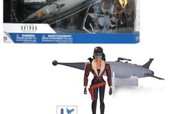 Entertainment Earth Lists The New Batman Adventures – Roxy Rocket Box Set In Stock