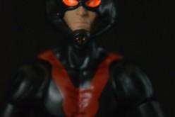 Walgreens Exclusive Hasbro Marvel Legends Infinite Series Ant-Man Review