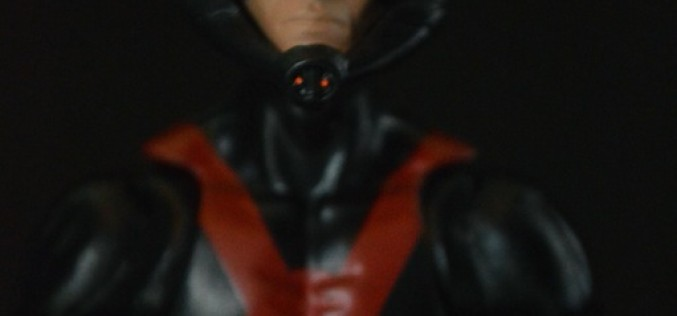 Walgreens Exclusive Hasbro Marvel Legends Infinite Series Ant-Man Review