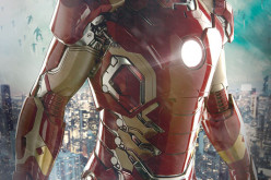 Sideshow Iron Man Mark 43 Legendary Scale Figure Pre-Orders