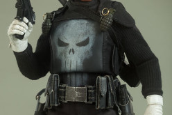 Sideshow Collectibles The Punisher Sixth Scale Figure Pre-Orders