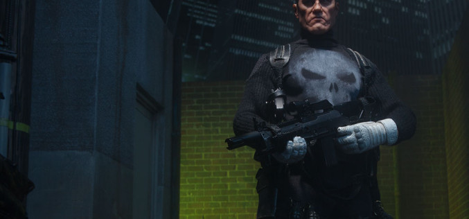 Sideshow Collectibles The Punisher Sixth Scale Figure In Stock Now