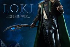 Sideshow Loki Premium Format Figure Pre-Orders