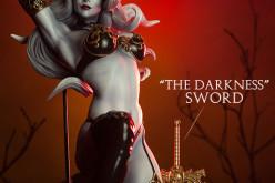 Sideshow Lady Death Premium Format Figure Now Available