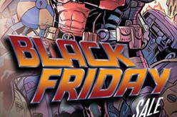 Doorbuster Deals + 70% Black Friday Savings Now At TFAW