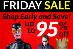 Entertainment Earth Pre-Black Friday Sale Ends Midnight PST