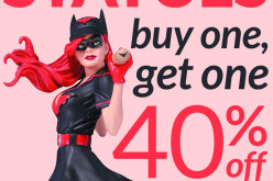Entertainment Earth Statue BOGO Sale – Buy 1, Get 1 At 40% Off
