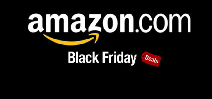 Amazon Black Friday Toy Deals – Imaginext, Star Wars, TMNT, The Walking Dead, & More