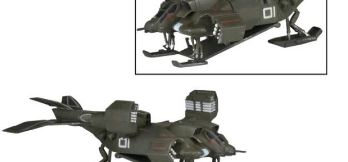 NECA Announces Alien Cinemachines At New Jersey Comic Expo