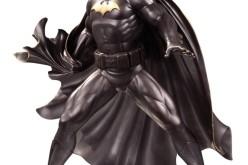 DC Collectibles Batman Brass Statue Coming June 2016