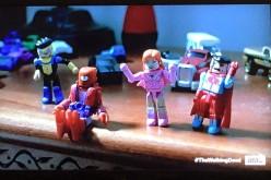 Diamond Select Toys Invincible Minimates Featured On Mid-Season Finale Of The Walking Dead