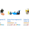 Fisher Price Imaginext Toys Are 25% Off At Amazon's Black Friday Weekend Event