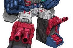 Transformers Fortress Maximus Revealed, Titan Scale Figure Fan Vote, & More