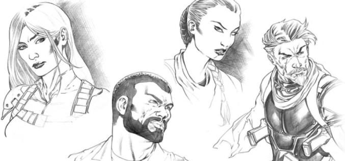Hasbro Pulse Fan Poll Opens For Kindle Worlds G.I. Joe Character