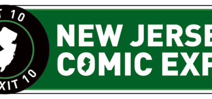 NECA Announcing A New Product Line At The New Jersey Comic Expo