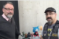 NYCC 2015 – DC Collectibles Video Interview With Kevin Kiniry