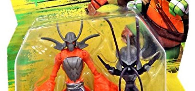 Playmates Toys Teenage Mutant Ninja Turtles Mutant Shredders $7.99 At Amazon
