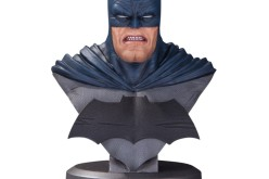 DC Collectibles Brings Frank Miller's Dark Knight To Life In 2016